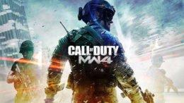 Call of Duty: Modern Warfare 4 Modern Warfare 4 Image
