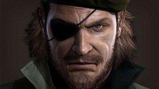 Metal Gear Solid: Peace Walker arrives on PS Vita