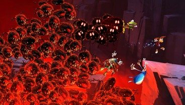 Rayman Legends confirmed for August 27th on Wii U, Xbox 360, and PS3
