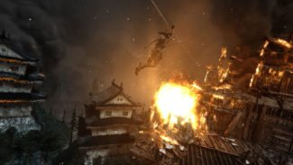 Tomb Raider Definitive Edition might perform better on PS4