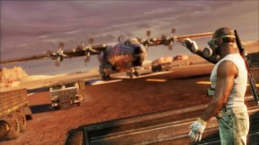 Play Uncharted 3 for free on PSN