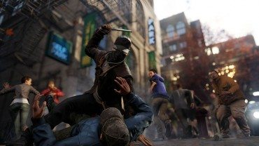 Resolution gate continues with Watch Dogs?