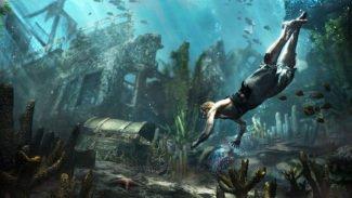 Assassin's Creed 4 Jellyfish Trailer