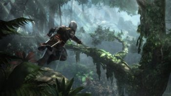 Is there anything left to reveal for Assassins Creed 4: Black Flag? News  Assassin's creed 4