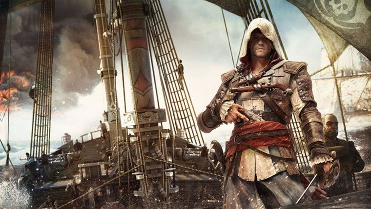 assassins creed black flag year