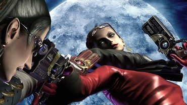 Bayonetta 2 only exists because of Nintendo Wii U