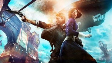 BioShock Infinite: The Complete Edition Will Release Next Month