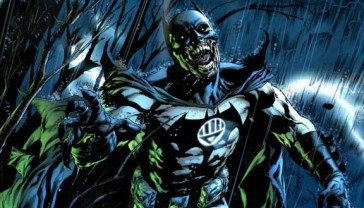 Injustice: Gods Among Us Goes Full Zombie With Blackest Night DLC