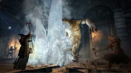 Dragon's Dogma Dark Arisen Sorcerer Class Revealed