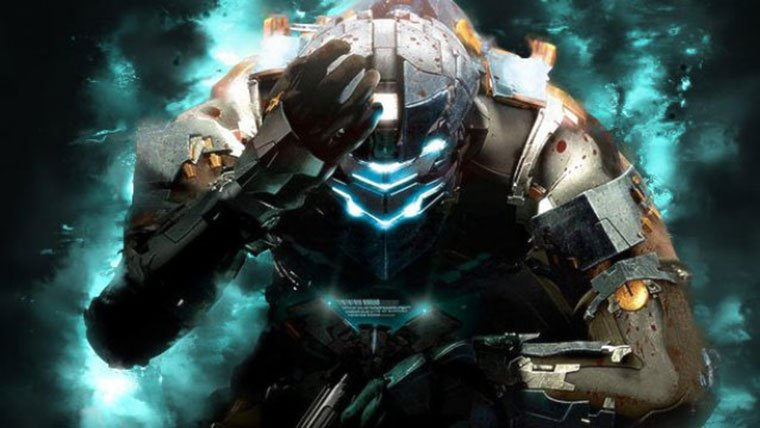 """Dead Space 4 cancellation rumors """"clearly false""""  says EA"""