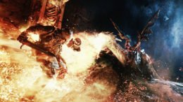 Deep Down will make its return at Tokyo Game Show