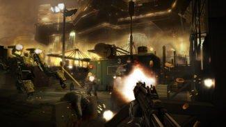 Deus Ex: Human Defiance might be a movie