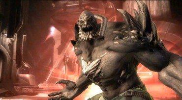 Doomsday arrives for Injustice: Gods Among Us