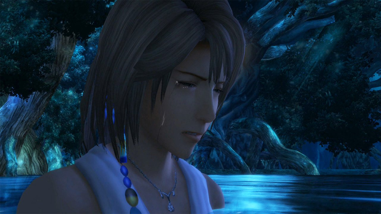 More Final Fantasy Games Could Be Heading To PS4 News  Square Enix Final Fantasy X/X-2 Remaster Final Fantasy VII