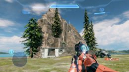 Forge Island arrives for Halo 4 players