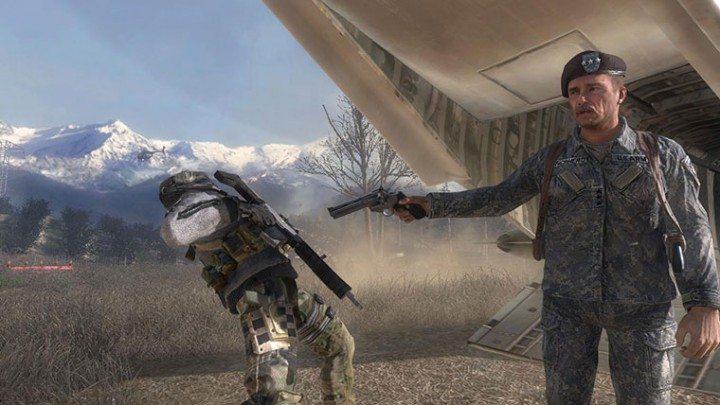 E3 News  Call of Duty: Modern Warfare 4 Call Of Duty: Modern Warfare 2 Activision