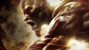 Sony Santa Monica teasing God of War 4 announcement for E3?