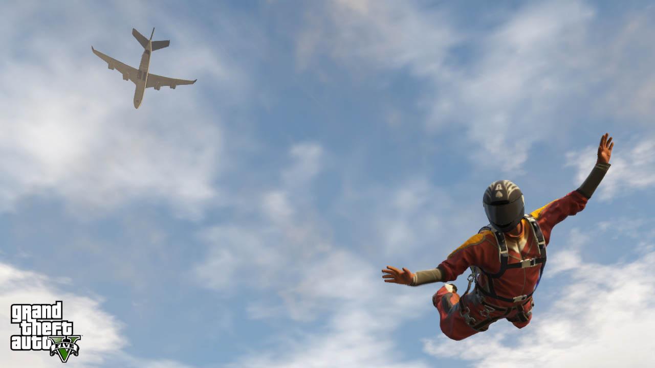 gta-v-skydiving