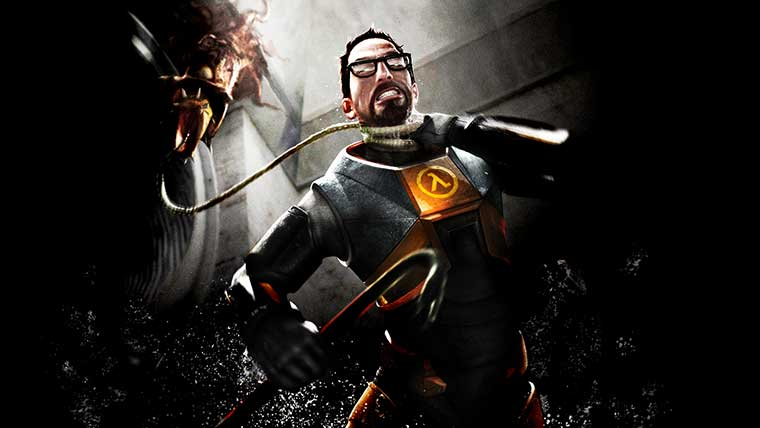 Half Life 3 questions appear to be getting old for Gabe Newell News  Valve Steam Half Life 3