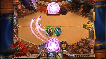 Blizzard announces Hearthstone: Heroes of Warcraft at PAX East 13