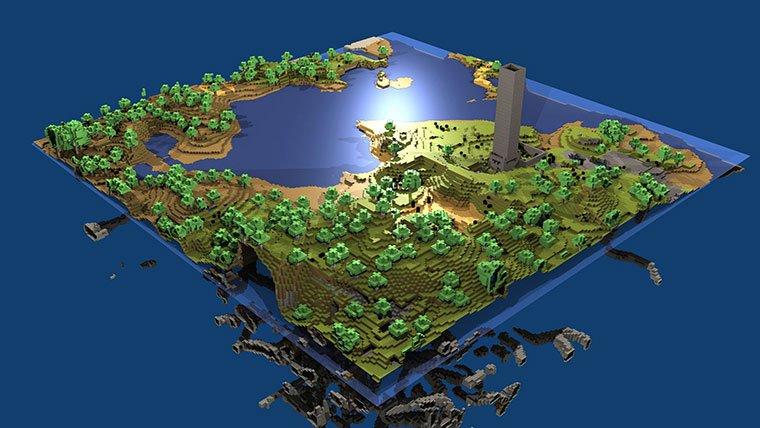 minecraft-playstation