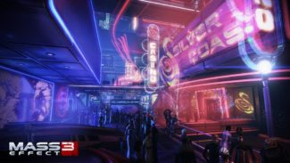 Mass Effect 3 Citadel DLC Trailer