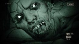 Outlast playstation PS Plus PS4 Image
