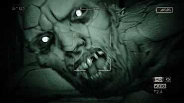 Outlast playable for the first time at PAX East