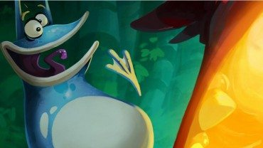 Rayman Legends could be a big system seller for the Wii U