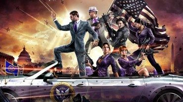 Saints Row 4 to release in August