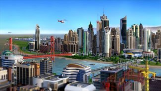 Sim City sizes could be expanded after release