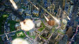 """Sim City gets """"review bombed"""" on Metacritic"""