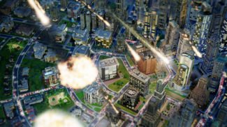 "Sim City gets ""review bombed"" on Metacritic"