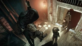 Thief 4 confirmed by Square Enix for next-gen