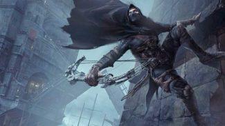 Thief 4 hero goes mainstream