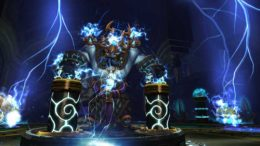 Blizzard announces Warlords of Draenour Expansion