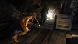 Tomb Raider getting exclusive DLC on Xbox 360