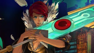 Bastion creator reveals next game:  Transistor due in 2014