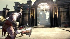 God of War: Ascension is too hard, getting patch