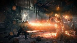 CD Projekt Red on developing for PS4, Xbox One