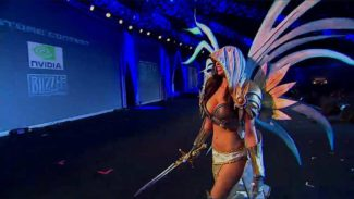 First Round of BlizzCon tickets sell out, next round on April 27th