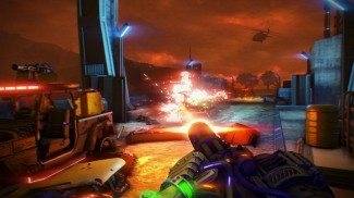 Far Cry 3: Blood Dragon is a stand-alone game due in May