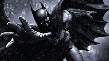 Batman: Arkham City Origins Confirmed, releases in October