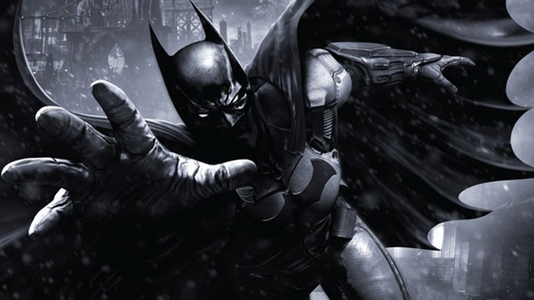 News  Batman: Arkham Origins Batman Arkham City