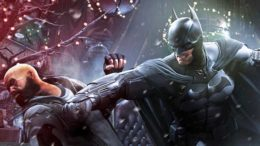 Batman: Arkham Origins is no button masher