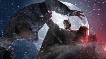 Batman: Arkham Origins already seeing pre-order deals roll in