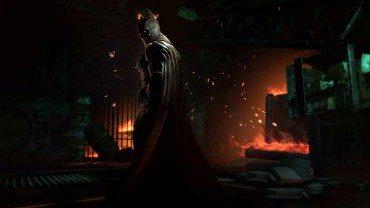 Batman: Arkham Origins cinematic trailer