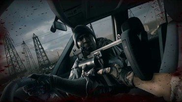 Battlefield 4 on PS4 only runs at 720p