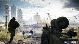 Microsoft outs Battlefield 4 release date