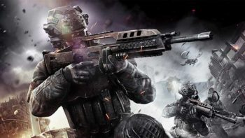 Black Ops 2 Double XP Weekend Begins